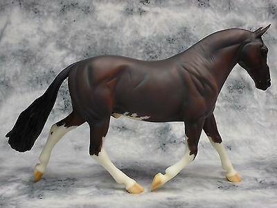 Breyer* Tunbridge Wells *711151 Breyerfest Cleveland Bay Traditional Model Horse
