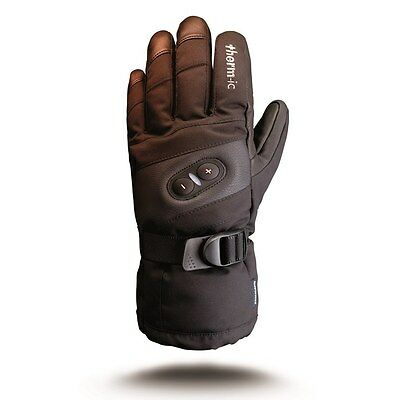 Therm-ic Heated Winter Sports PowerGloves ic 1300 Men