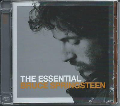 Bruce Springsteen - The Essential...Greatest Hits...Best Of (2CD 2011) NEW