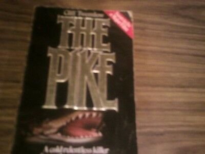 The pike, Twemlow, C, Good Condition Book, ISBN 9780600206644