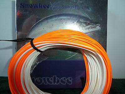Snowbee Switch Brand New Floating Line   All Sizes