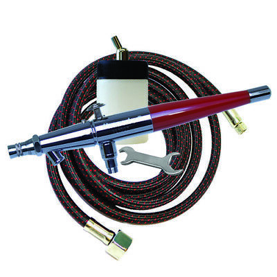 VL double action airbrush #3 with airhose - PAASCHE