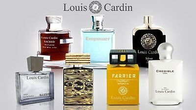 Home Of Men fragrance From Louis Cardin Perfume & Attar EDP & long Lasting