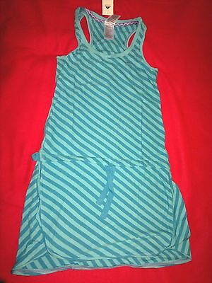Adidas Damen Kleid Dress sharpblau Supercyan Gr. XS Neu OVP Original