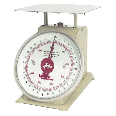 Update UP-72 2 lb Food Scale w/ 7in Fixed Dial