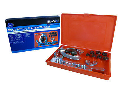 Blue Spot Tools Pipe Flaring Kit 22132