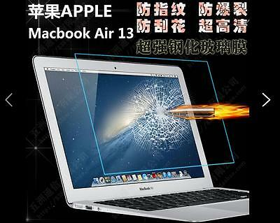 Tempered Glass screen protector for  Macbook Air 13 A1466 A1369 Protective Film