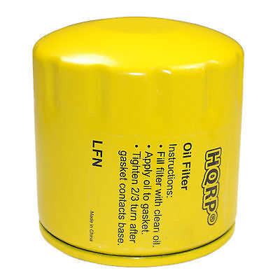 Oil Filter for KOHLER Command Pro Aegis Courage & Twin Cylinder Magnum Engines
