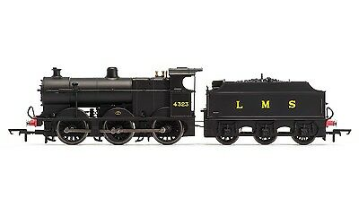 Hornby LMS 0-6-0 4F Class LMS Unlined R3313 - Free Shipping