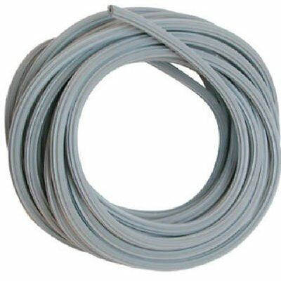 Prime-Line Products P 7635 Screen Retainer Spline, .155-in, 25-ft, Gray