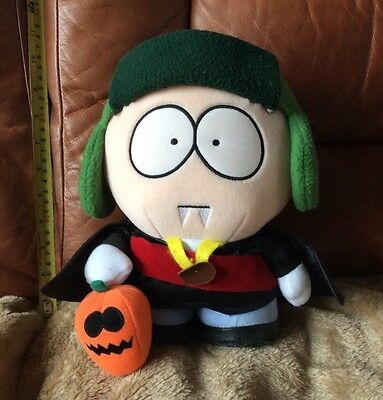 Vampire Kyle South Park Toy 10 Inches Tall