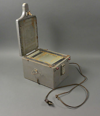 6x8 Electric Contact Printer for Silver Based and Alternative Photography