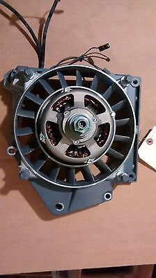 Deutz Oem Generator With Blower Jacket And Wire Harness/ Pn: 1182436