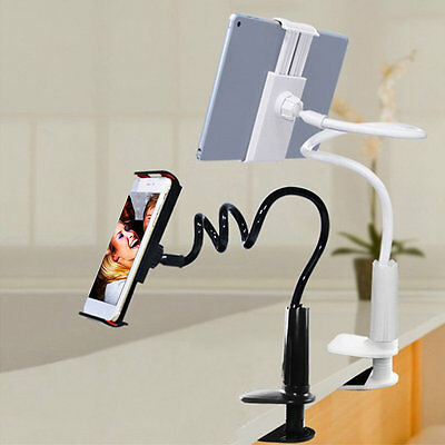 New Universal Lazy Bracket support for IPad Mobile Phone Tablet Computer#S