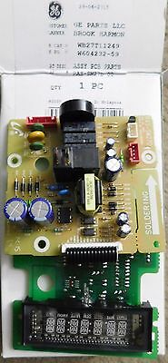 Wb27T11249 Ge Range Cooktop Oven Control Board Oem New In Box