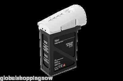 DJI Inspire 1 TB47 Battery 4500mAh LiPo 6S 22.2 V Batteria LED Display ORIGINAL