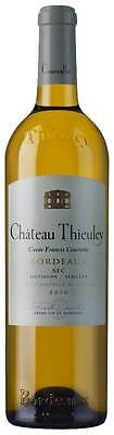 Château Thieuley Cuvée Francis Courselle 2010 - France - White wine
