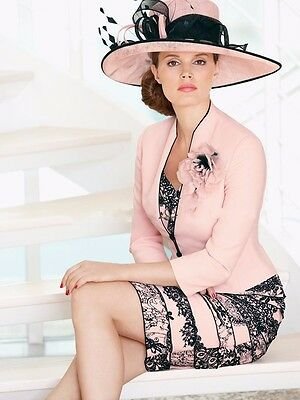 Mother of The Bride Dress Lace Jacket for Wedding Evening Dress Party Gown 2017