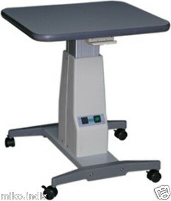 MIKO-Electric Table for ophthalmic instrument/slit lamp/synoptophore/microscope
