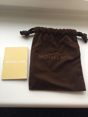 Michael Kors Jewellery Gift Pouch