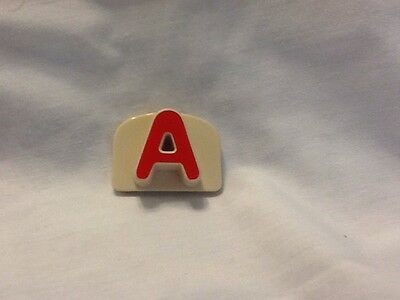 Leap Frog Fridge Phonics Uppercase LETTER A Replacement