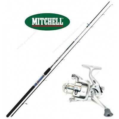 Pack Leurre Mitchell Avocet Sea Bass ( 2M40 20-50 Gr )