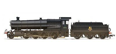 Hornby Early BR 2-8-0 3800 Class Weathered R3006 - Free Post