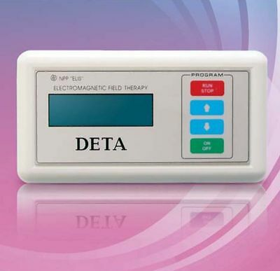 Medical Device of Electromagnetic therapy DETA Ritm-15