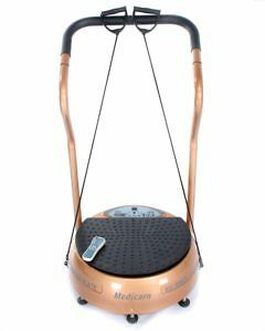 Medicarn bslimmer Vibration Plate With Arms