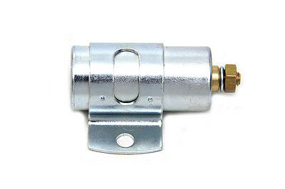 Replica Ignition 6 Volt Condenser,for Harley Davidson motorcycles, by V-Twin