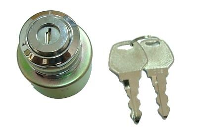 Universal Three Position Ignition Key Switch,for Harley Davidson motorcycles, by