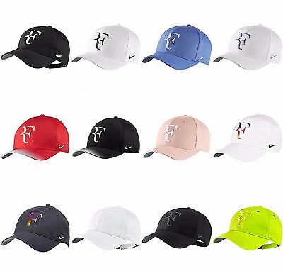 Brand NEW with Tags Authentic **NIKE RF ROGER FEDERER Hat Cap** Dri Fit UNISEX