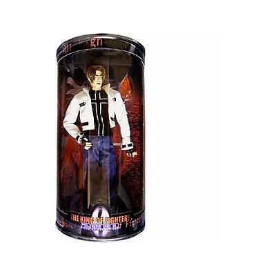 King of Fighters Kyo Kusanagi Large Doll - NEW