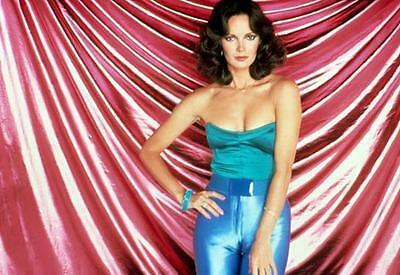 Jaclyn Smith Charlie's Angels Spandex  8X10 Photo 271