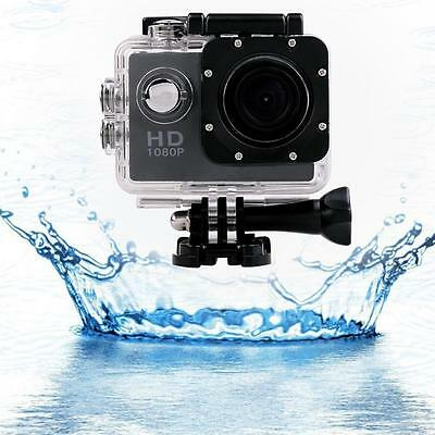 Pro 1080P 12MP SJ4000 HD Helmet Sport Action Waterproof Camera DV For Gopro
