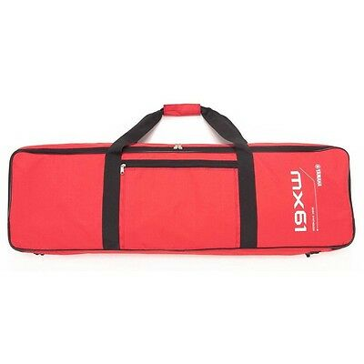 Yamaha 2way Soft Case for MX61 Red SC-MX61R Free Shipping Japan With Tracking