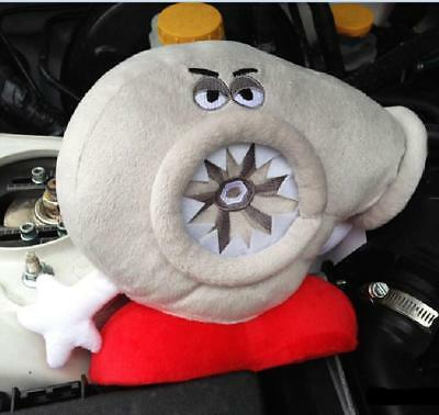 """8"""" or 16"""" New Cute Turbo Timmy Plush Cushion Pillow novelty tim toy Doll For Car"""