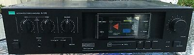 VINTAGE SANSUI STEREO INTEGRATED AMPLIFIER # A-510 circa 1980's