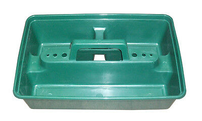 ProStable Bitz Horse Tack Tray Plastic - Grooming