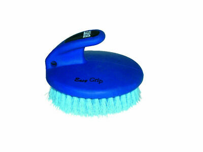 Bitz Horse Palm-Held Body Brush - Grooming