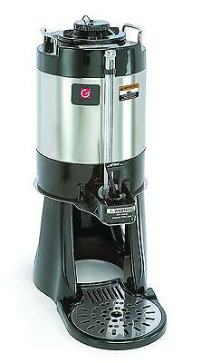 GMCW VS-1.0S PrecisionBrew 1 Gal. Vacuum Insulated Shuttle w/ Stand