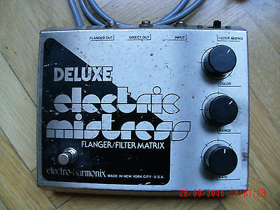 Deluxe Electric Mistress V3 1980