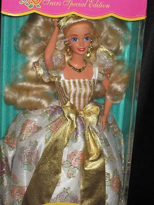 1994 RIBBON & ROSES Barbie Doll  Sears Exclusive #13911 NRFB