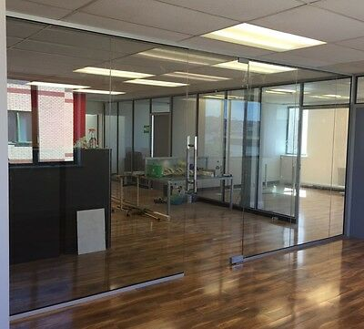 Glass Partitions- Nationwide- Trade Prices- Office Partitions- Glass Dividers