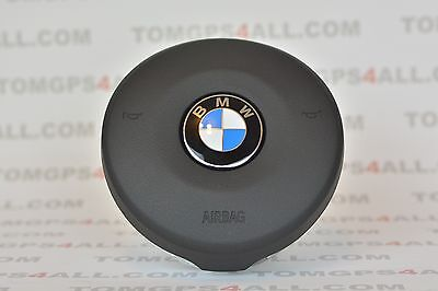BMW f10 f20 f30  X5, M5, M3 and X3 Series M Sport/ M Tech Steering Wheels Airbag