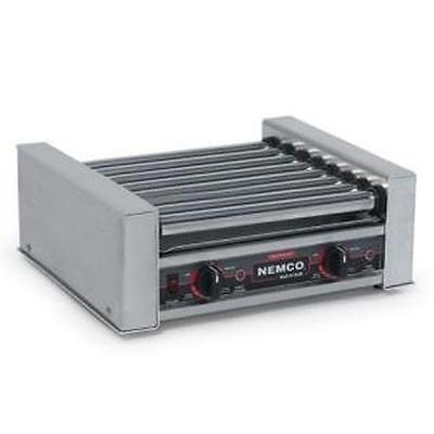 Nemco 8018-220 Roll-A-Grill® 18 Hot Dog Grill Roller