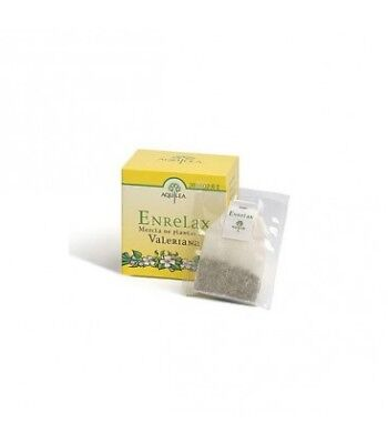 Enrelax Infusion 10 Filtros 1,5 G