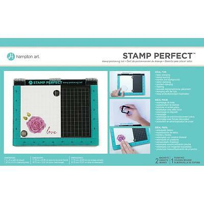 Stamp Perfect Tool from Hampton Art Great New Stamping Tool Only $24.99