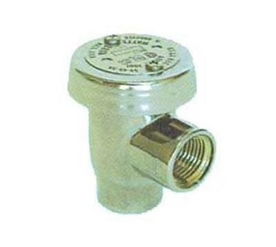 "Bus Boy Disposers B25006 Vacuum Breaker 1/2"" IPS"
