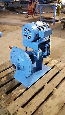 "Krogh 2 hp Water Pump (about 20 gpm) 1 1/4"" output"